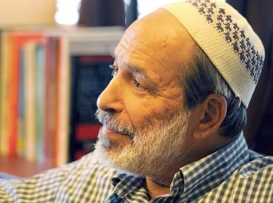 Rabbi Ed Stafman